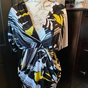 Love Tease mini dress
